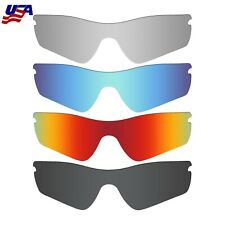 MRY POLARIZED Sunglass Lens Replacement For-Oakley Radar Path - 4 Option Colors