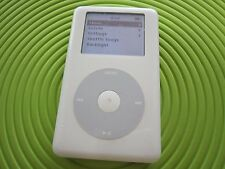 Apple iPod classic 4th Generation HP White (20 GB)