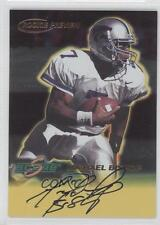 1999 Score Rookie Preview Autographs #N/A Michael Bishop Auto Football Card 0i0