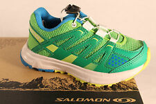 Salomon Sport Sneakers Running Shoes XR Mission Green New
