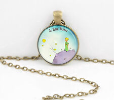 Little Prince Le Petit Prince gift pendant necklace key chain gift
