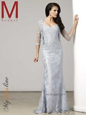 Mac Duggal 80411D Long Evening Dress ~LOWEST PRICE GUARANTEE~ NEW Authentic Gown