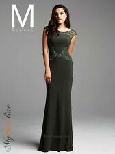 Mac Duggal 80556D Long Evening Dress ~LOWEST PRICE GUARANTEE~ NEW Authentic Gown