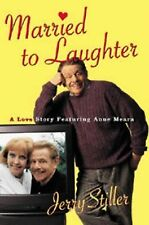 Married to Laughter: Jerry Stiller