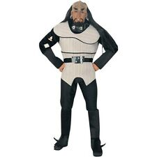 Adult Star Trek Next Generation Deluxe Klingon Costume