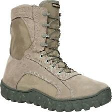 Rocky S2V Gore-tex Insulated Tactical Military Boot Sage Green USA Made