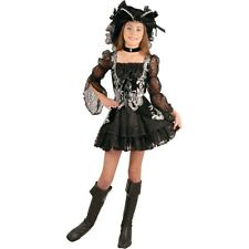 Preteen Lacey Pirate Costume