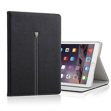 Fit For iPad Mini 1/2/3 Leather Flip Wallet Stand Holder Cover Case Shell New
