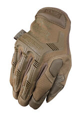 Mechanix Wear-M-Pact Glove Coyote, Military, Tactical, LE