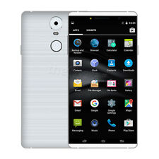 """Quad Core 6.0""""Unlocked 3G Mobile phone Android 5.1 Dual Sim Cell Phone GPS AT&T"""