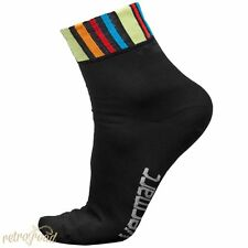 Vermarc Colora ClimaCool Socks - Black