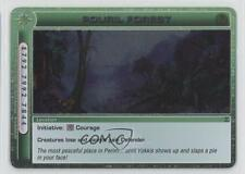 2008 Chaotic Trading Card Game - Turn of the Tide #96 Pouril Forest Gaming 0b4