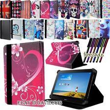 FOLIO LEATHER STAND COVER CASE For 7 inch Huawei MediaPad/Honor Models Tablet