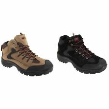 Dek Mens Ontario Lace-Up Casual Hiking Trail Walking Boots /Shoes Sizes 7-13