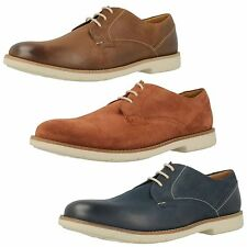 Clarks Mens Shoes 'Raspin Plan'