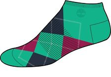 Timberland Men's Sneakers Socks Eastern Point Argyle #7020