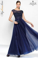 Alyce 5804 Evening Dress ~LOWEST PRICE GUARANTEED~ NEW Authentic Gown