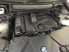 BMW N42b20 COMPLETE ENGINE 2.0 16v 318i E46 ALL ANCILLARIES 100k MILES EXCELLENT