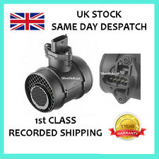 FOR VAUXHALL ASTRA MK IV 4 1.7 CDTI 16V (2003-2005) MASS AIR FLOW METER SENSOR (Fits: Astra)