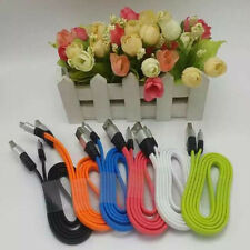 1M High Quality Micro USB 2A Quick Data&Sync Charger Cable For Android Phone Lot
