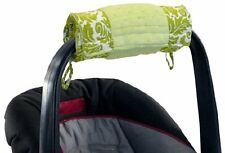 Itzy Ritzy~ Wrap and Roll- Infant Carrier Arm Pad and Tummy Time Mat