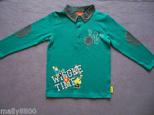 The Wiggles - Boys - Rugby / Polo - Long Sleeve - Top  -  Select Size