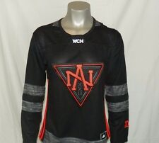 ADIDAS NORTH AMERICA HOCKEY WOMEN'S  2016 WORLD CUP OF HOCKEY PREMIER JERSEY NWT