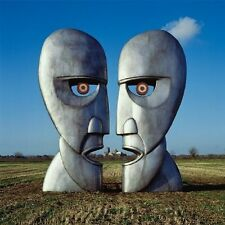PINK FLOYD - DIVISION BELL (2011-REMASTER),THE 2 VINYL LP NEW+