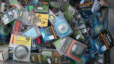 45 mixed fishing items - carp tackle match pole - shop clearance -SPECIAL OFFER