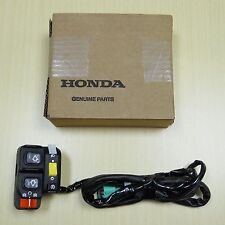 2002-2004 Honda TRX 250 TRX250 Recon Electric Shift Start Kill Light Switch