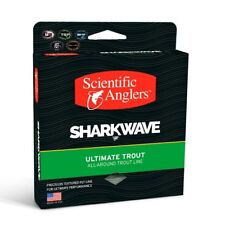 Scientific Anglers Fly Fishing Sharkwave Ultimate Trout Taper Fly Fishing
