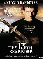 The 13th Warrior (DVD, 2000)