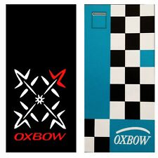 Oxbow Extra Large Cotton Printed Beach Towel - 100cm x 180cm