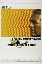 COOL HAND LUKE VINTAGE MOVIE POSTER  FILM A4 A3 ART PRINT CINEMA