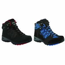 Regatta Great Outdoors Mens Samaris Mid Lace Up Hiking Boot