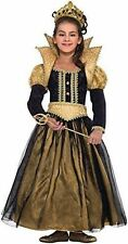 Renaissance Princess  Forum Novelties 62570-71-72 Children's Costume
