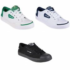Dunlop Green Flash DU1555 Non-Marking Trainer / Mens Trainers / Unisex Sports