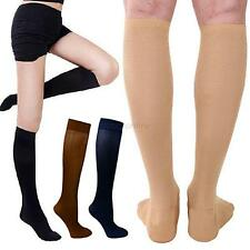 Women Men Sports Compression Socks Pain Relief Calf Leg Foot Support Stockings
