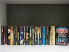 Sci-Fi Novels (Various Authors) - 24 Books Collection! (ID:38042)