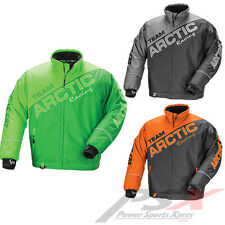 Arctic Cat Team Arctic F1 Snowmobile Jacket 2017