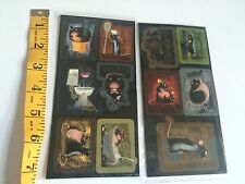 Disney Pixar Ratatouille Remy Original 2007 Stickers