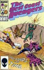 West Coast Avengers (1985 series) #20 in Near Mint condition
