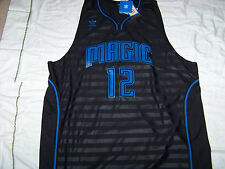 Adidas Men's Orlando Magic #12 Dwight Howard Sewn Jersey NWT