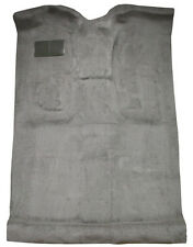 2005-2006 GMC Sierra 1500 HD Crew Cab 2 & 4WD Cutpile Factory Fit Carpet