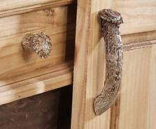 NEW WHITETAIL DEER ANTLER DRAWER KNOB CABINET PULL CHOICE MADE IN USA
