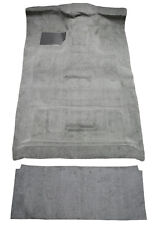 1997 Ford F-250 Crew Cab 4WD Cutpile Factory Fit Carpet
