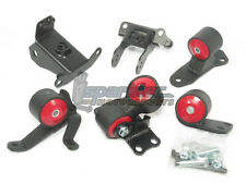 Innovative Replacement Steel Engine Motor Mounts 60A 06-11 Honda Civic Si NEW