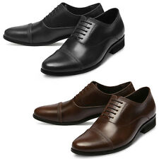 Mooda Mens Leather Shoes Classic Formal Oxfords Dress Shoes Rone AU