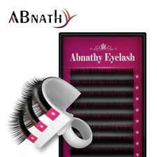 charming lash J/B/C/DL faux mink hair silk eyelash extensions false mink eyelash