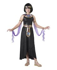 Enchanting Cleopatra Egyptian Nile Queen Child Costume Dress Girls Halloween